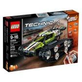 Zdalnie sterowana wyścigówka gąsienicowa LEGO Technic 42065