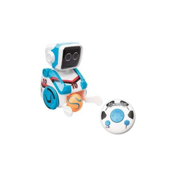 Silverlit KickaBot Robot Zdalnie Sterowane 2 Wzory