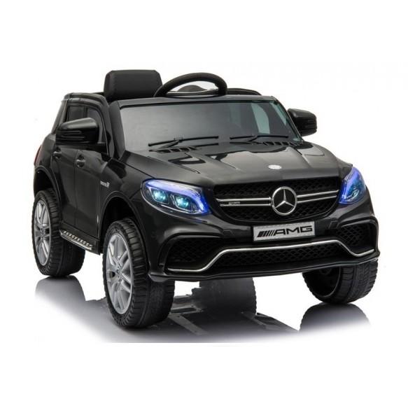 Pojazd na Akumulator Mercedes GLE 63S Czarny