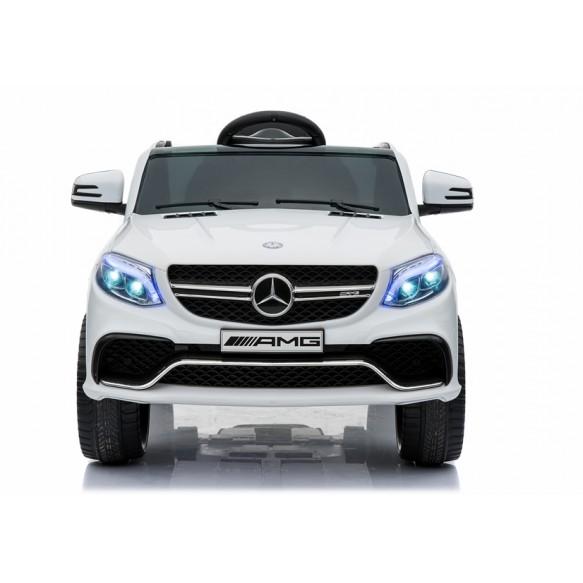Pojazd na Akumulator Mercedes GLE 63S