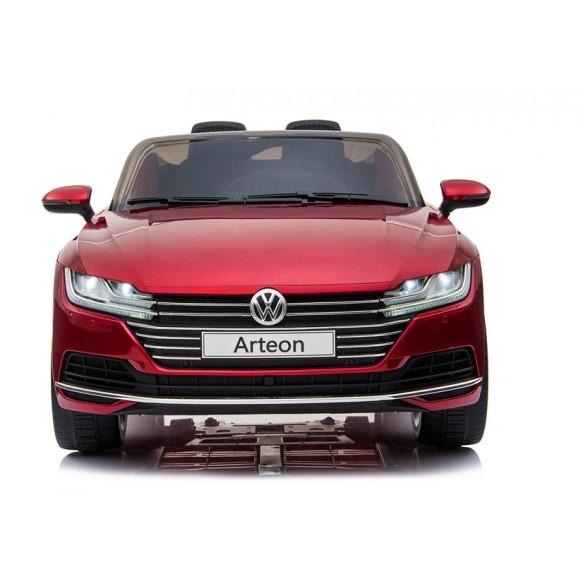 Auto na Akumulator Volkswagen Arteon Czerwony Lakier