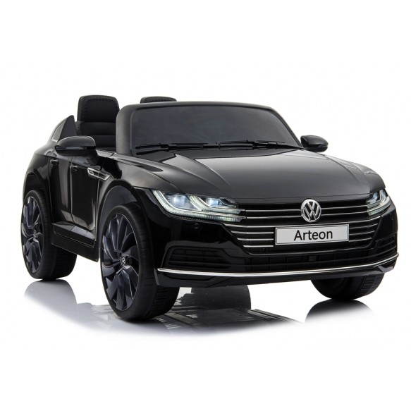 Auto na Akumulator Volkswagen Arteon Czarny Lakier