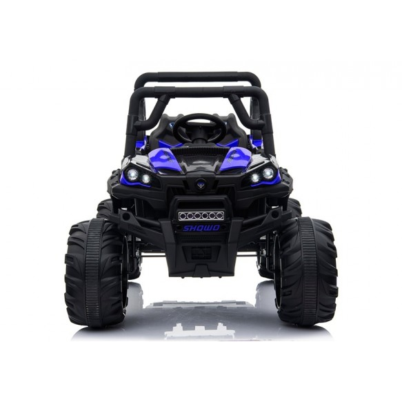 Pojazd na Akumulator BBH3688 Niebieski
