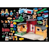 Playmobil Hotel Dla Zwierząt (9275)