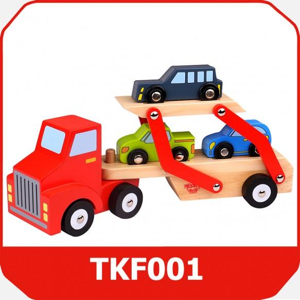 Tooky Toy Auto Laweta