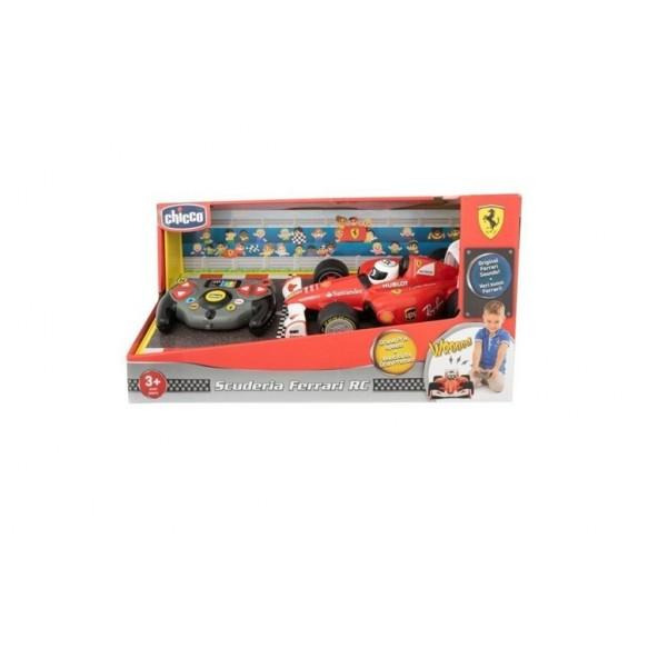Samochód Ferrari RC zdalnie sterowany
