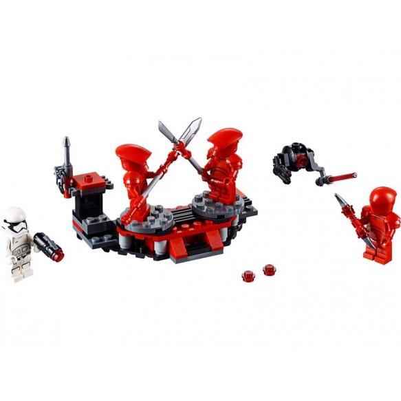 Lego Star Wars 75225 Elitarni gwardziści pretorianie