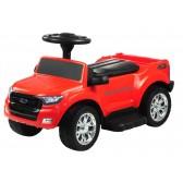 Jeździk Ford Ranger Wildtrak z Pchaczem