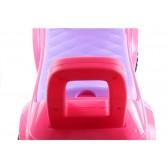 Jeździk dla Malucha 613W Dźwięk + Światła