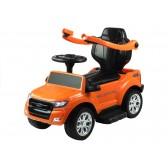 Jeździk Pchacz Ford Ranger z Daszkiem