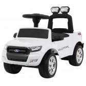 Jeździk Ford Ranger Biały