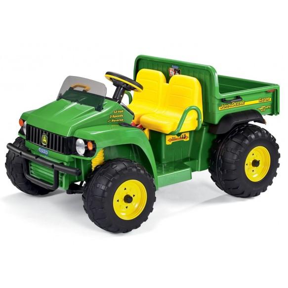 PEG PEREGO Samochód terenowy John Deere Gator HPX