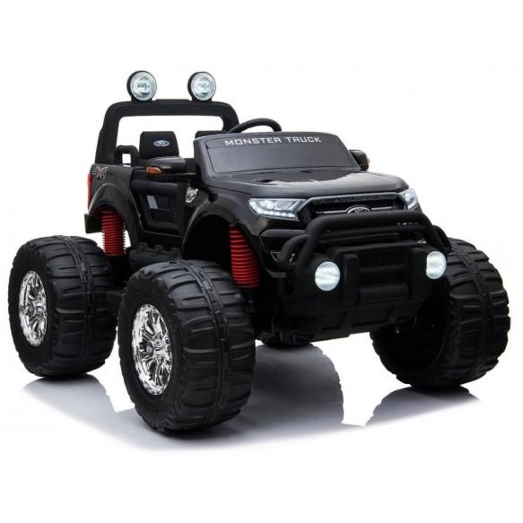 Pojazd Ford Ranger MONSTER 4x4 czarny