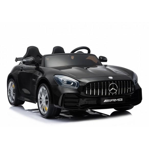Pojazd na Akumulator  Mercedes GTR