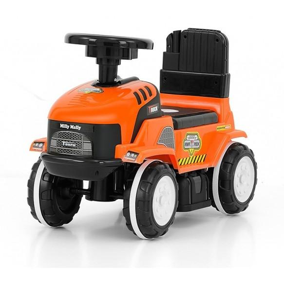 Milly Mally Pojazd Rolly orange