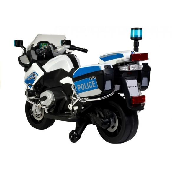 Motor na Akumulator BMW R1200 Policja