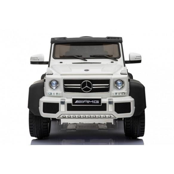 Pojazd Mercedes G63 6x6