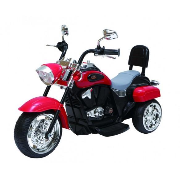 Motorek Chopper NightBike