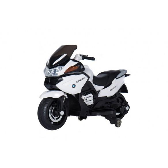 Motorek Ścigacz