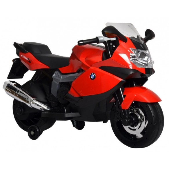 Pojazd Motor BMW K1300S
