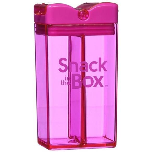 SNACK IN THE BOX Pojemnik na przekąski