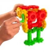 KORBO Klocki Basic, 90 elementów