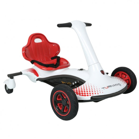 ROLLPLAY Turnado Drift Racer 24V,