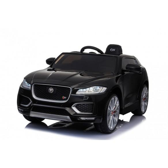 Pojazd na akumulator Jaguar F-Pace