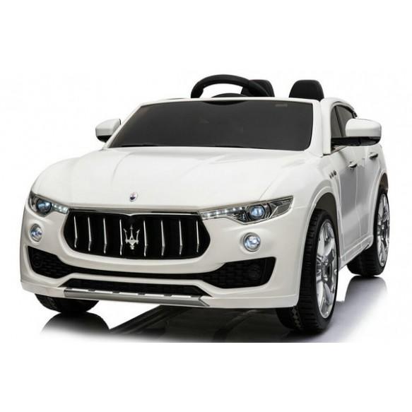 Pojazd Maserati Ghibli