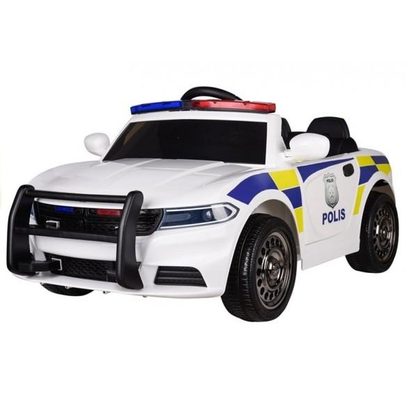 Auto na Akumulator Samochód Policyjny