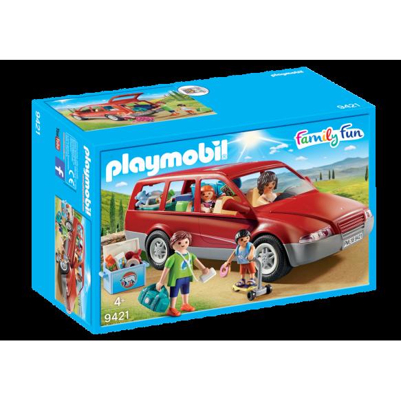 Playmobil 9421 Samochód rodzinny
