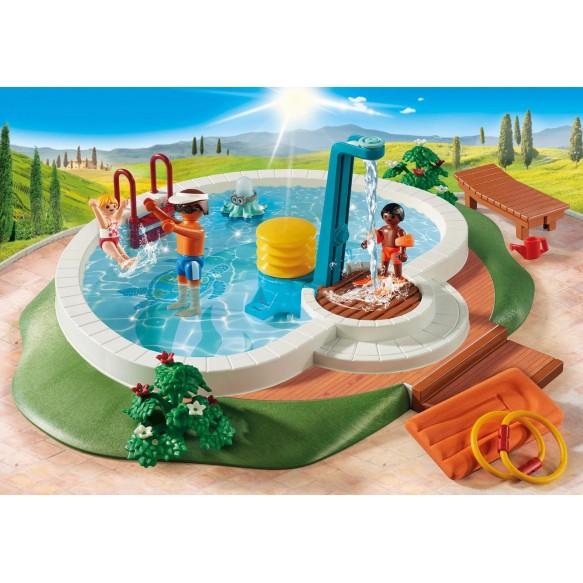 Playmobil 9422 Basen