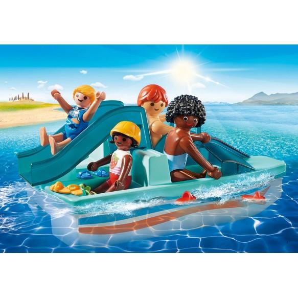 Playmobil 9424 Rower wodny