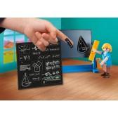 Playmobil 70121 Sala lekcyjny panny Flores