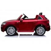 Pojazd na Akumulator Nowe Audi Q5 2-osobowe