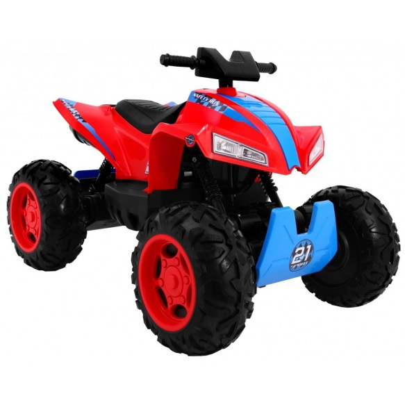 Pojazd Quad na akumulator Sport Run 4x4