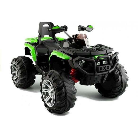 Pojazd Quad na akumulator Maverick 2x45w