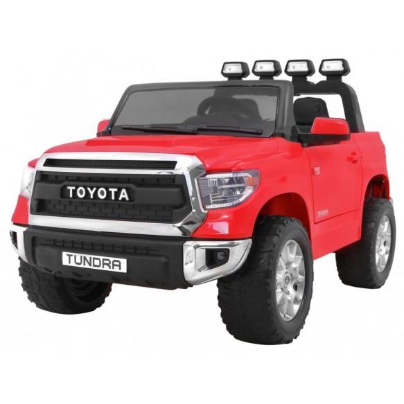 Pojazd na akumulator Toyota Tundra