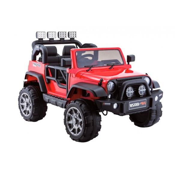 Auto na Akumulator Jeep pilot