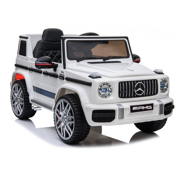 Auto na Akumulator Mercedes G63 AMG