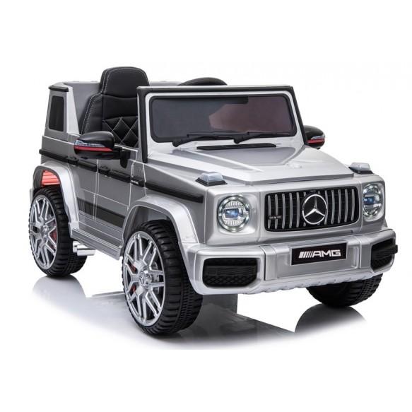 Auto na Akumulator Mercedes G63 AMG lakier