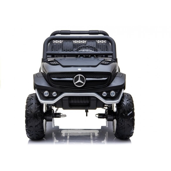 Auto na Akumulator Mercedes Unimog 4x4