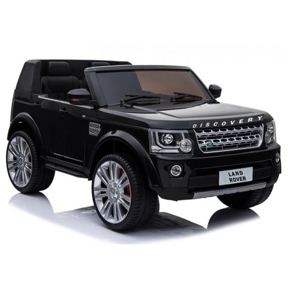 Auto na Akumulator Land Rover