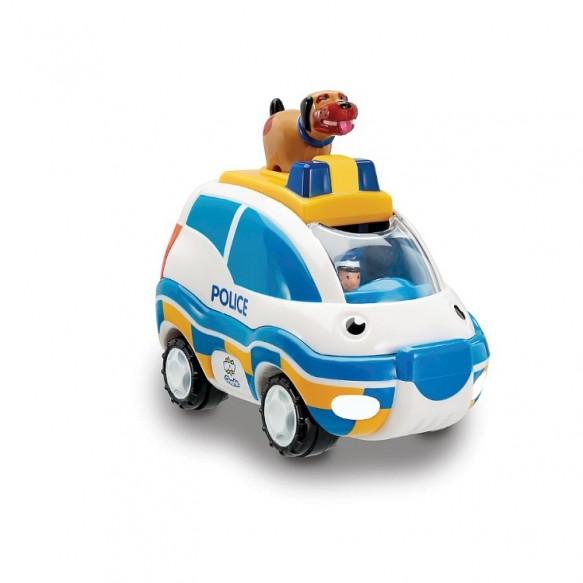 WOW Auto Policyjne Charlie