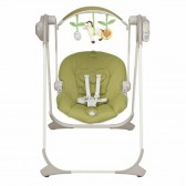 CHICCO POLLY SWING UP 2w1 GREY