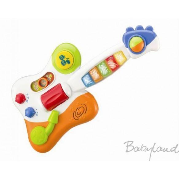 SMILY PLAY Mały Gitarzysta