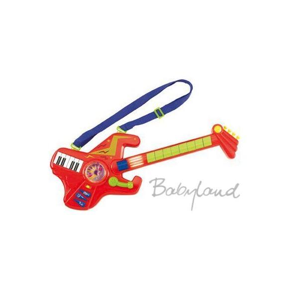 SMILY PLAY Gitara Rock'n Roll 2051