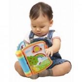 SMILY PLAY Interaktywna Książeczka - Poczytaj mi Mamo 0719