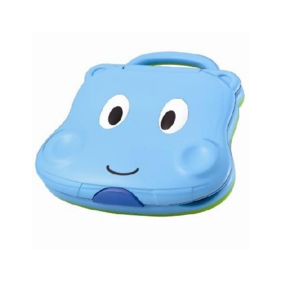 SMILY PLAY-Mój Pierwszy Laptop - Hipcio 8070