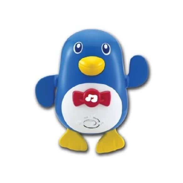 SMILY PLAY Chlapu Chlap - Pingwinek 7102